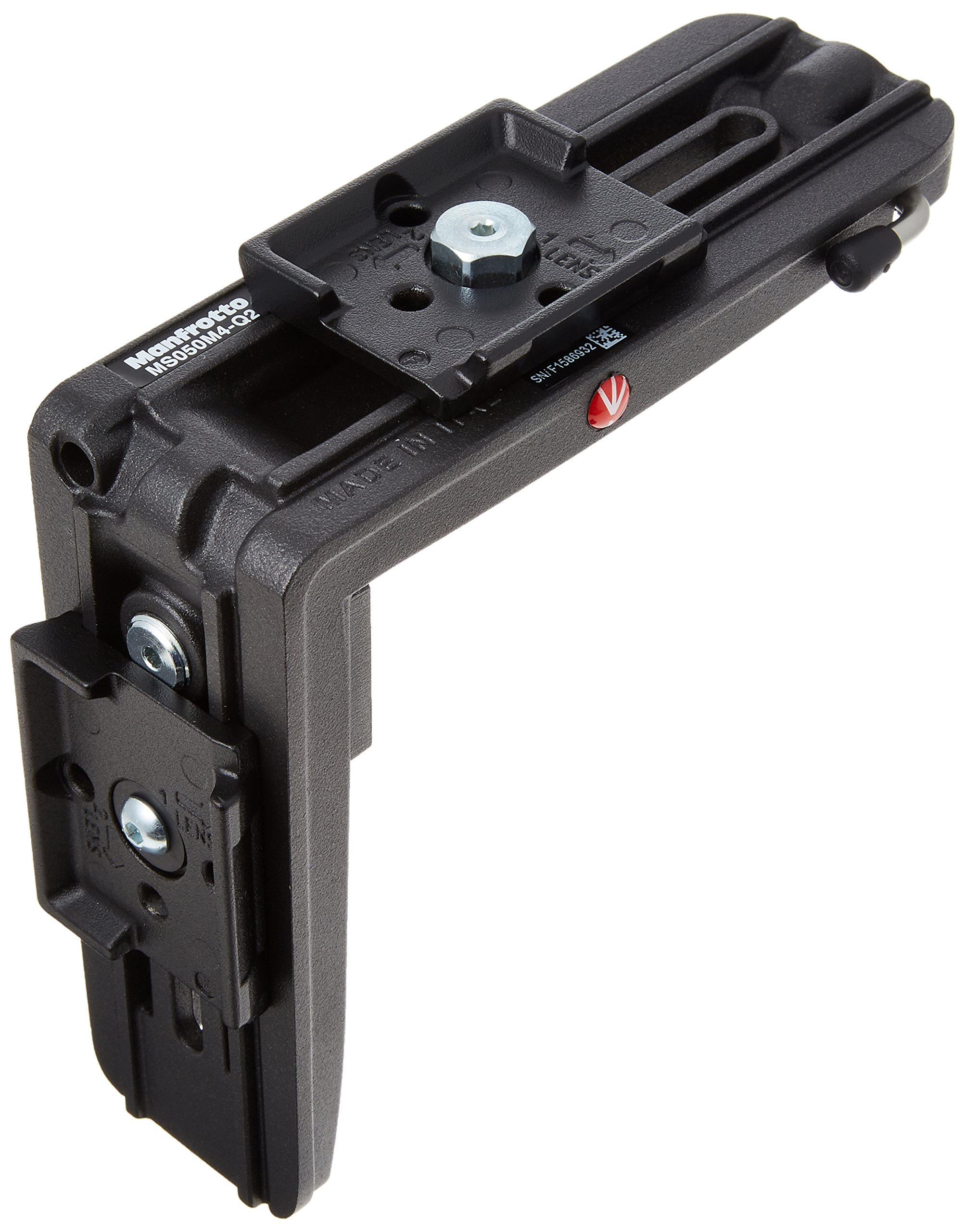 Manfrotto L Bracket Q2 MS050M4-Q2 by Manfrotto (Image #2)