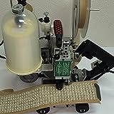 Bond Portable Bobbinless Single Puller Machine PBB-1X