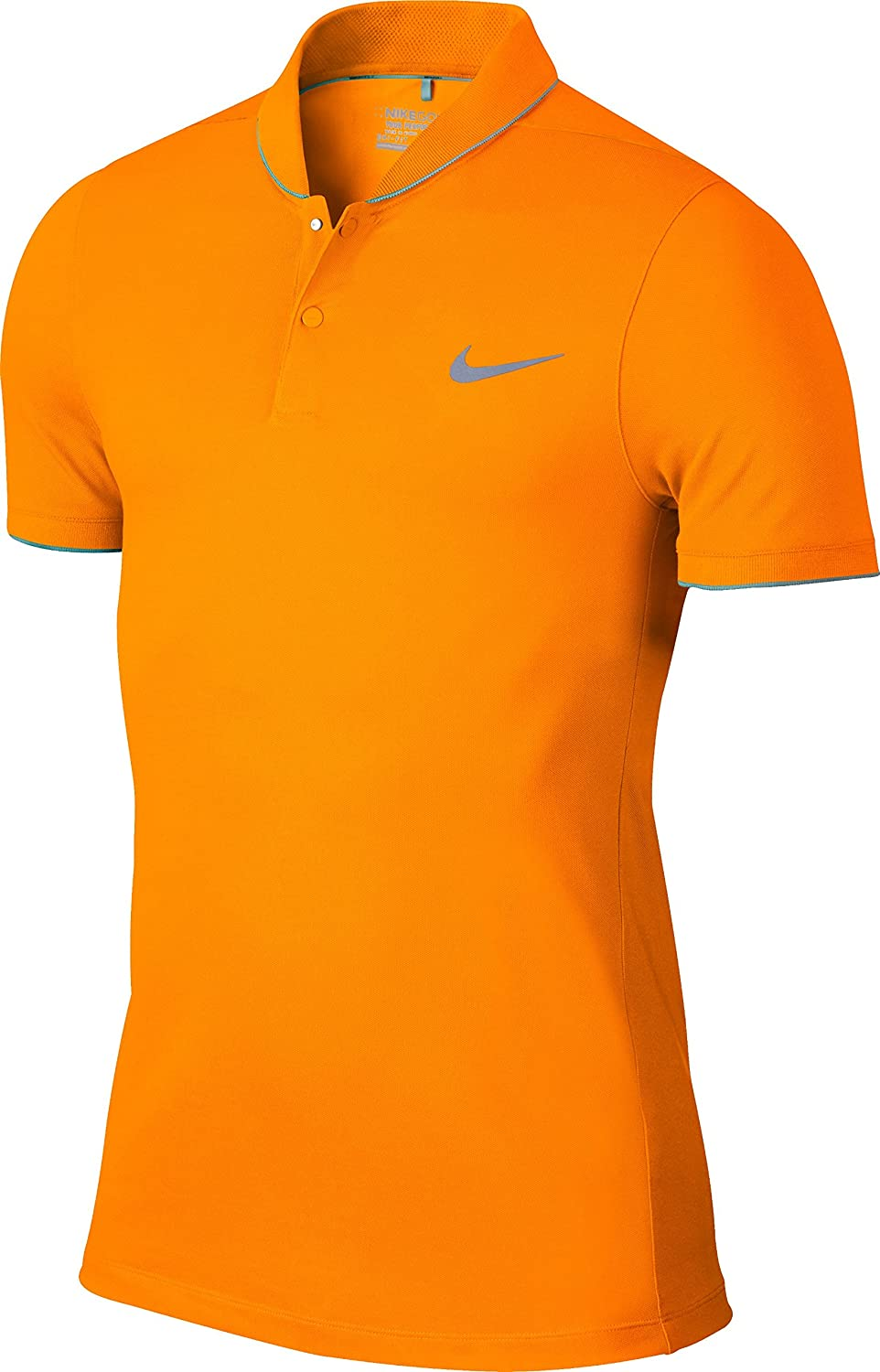 Nike Herren Major Moment Fliegen Rolle Polo Shirt