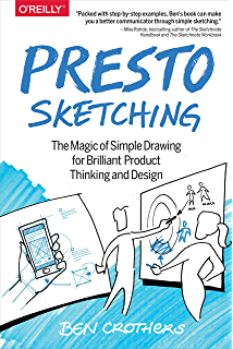 Amazon pencil me in ebook christina wodtke kindle store presto sketching the magic of simple drawing for brilliant product thinking and design fandeluxe Image collections