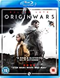 Origin Wars [Blu-ray]