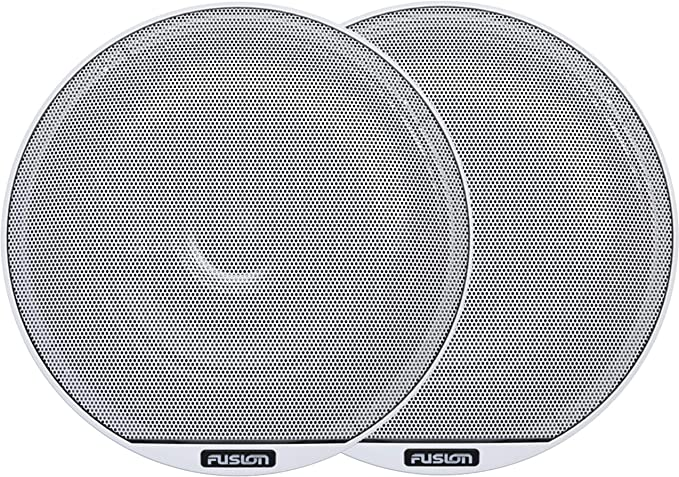 Fusion Signature Marine Lautsprecher 6 25 Zoll Koaxial Classic 230 W Weiß