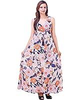 Goodwill Women's Casual Wear Desirable Polyster Dress