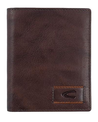 197c92385a4 camel active Panama Wallet Brown: Amazon.in: Shoes & Handbags