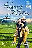 Racing Hearts (A Hamilton Stables Novel)