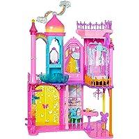 Barbie DPY39 - Barbie Regenbogen Schloss