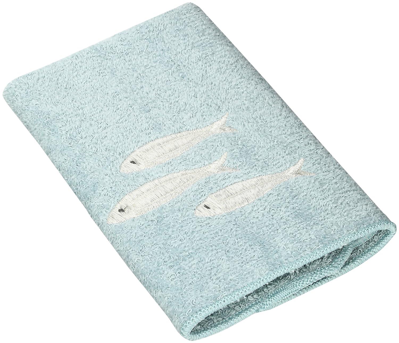 Avanti Linens Nantucket Bath Towel, Mineral 19431MIN