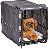 New World Dog Crate Cover | Fits 22-Inch Dog Crates
