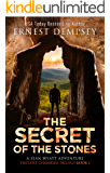 The Secret of the Stones: A Sean Wyatt Archaeological Thriller (The Lost Chambers Trilogy Book 1)