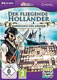 Der fliegende Holländer: Gefängnis der Geister [Download]