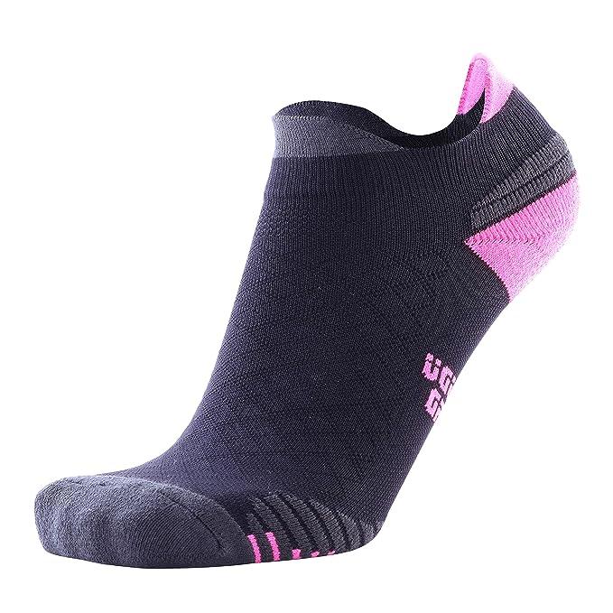Amazon.com: UGUPGRADE - Calcetines de compresión para mujer ...
