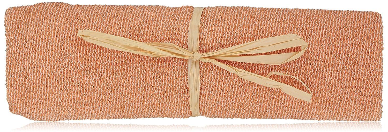Amazon Com The Body Shop Body Polisher Orange Bath Mitts And Cloths Beauty