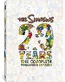 The Simpsons: The Complete Twentieth Season (Bilingual)