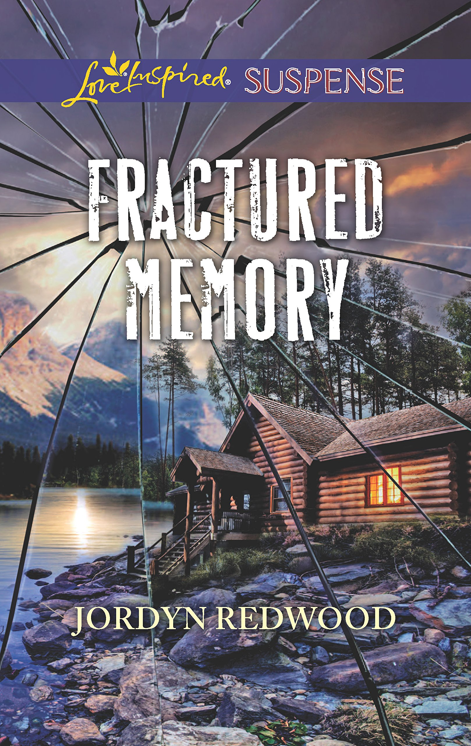 Download Fractured Memory (Love Inspired Suspense) pdf