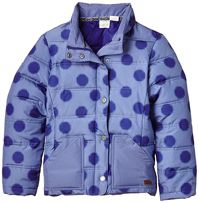Roxy Snow Day Chaqueta niña: Roxy: Amazon.es: Ropa y accesorios
