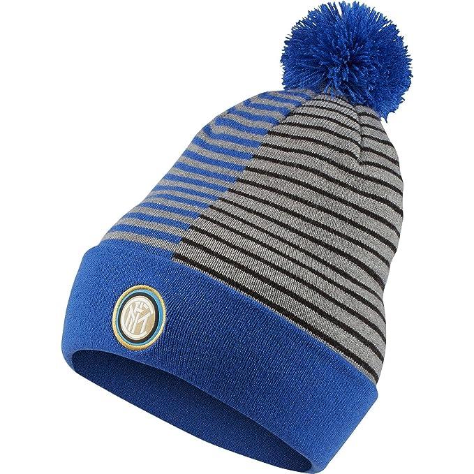 Nike-Cappello Invernale Inter-AO8590  Amazon.it  Abbigliamento f1903168b064