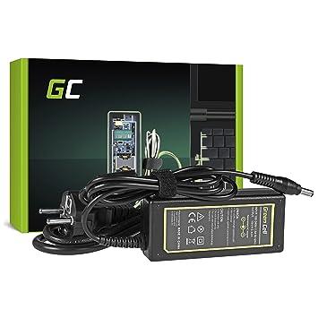 Green Cell® Cargador Toshiba PA5178E-1AC3 para Ordenador ...