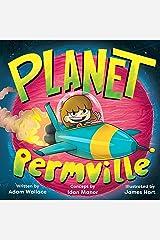 Planet Permville Kindle Edition