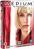 Medium - Season 3 [DVD]