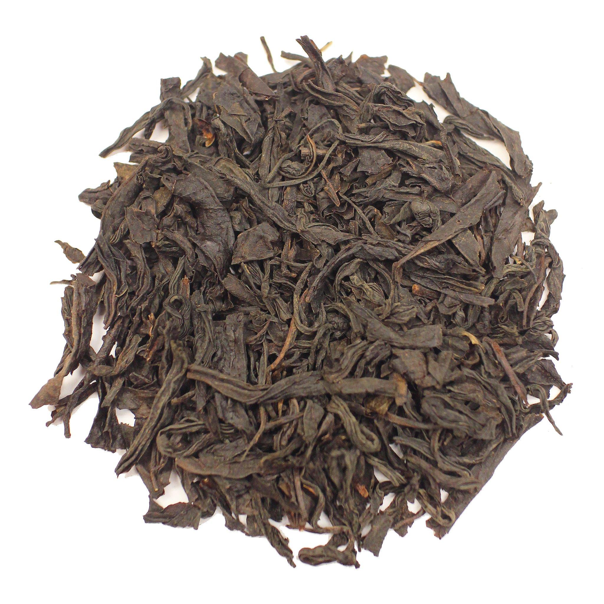 The Tea Farm - Big Red Robe Oolong Tea - Chinese Loose Leaf Oolong Tea (8 Ounce Bag) by The Tea Farm