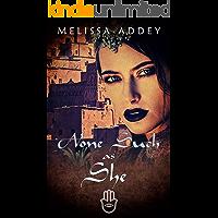 None Such as She (The Moroccan Empire Book 3)