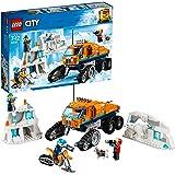 LEGO City Arctic Expedition Ártico: Vehículo de exploración (60194)