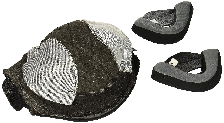 Biltwell Bonanza Helmet Liner Grey, Medium