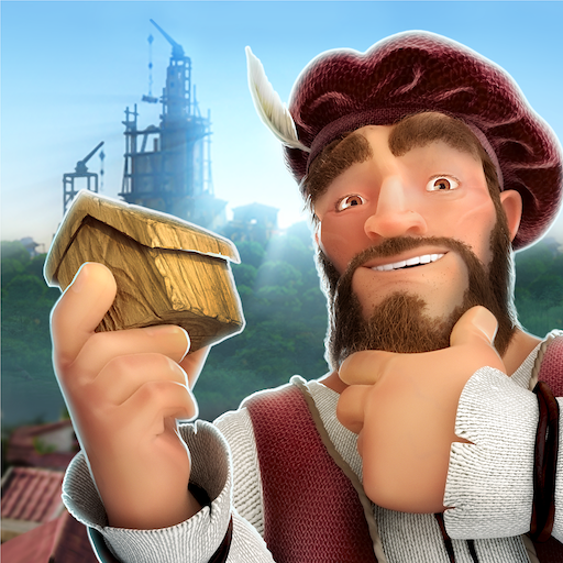 Forge of Empires (Building Games For Pc)