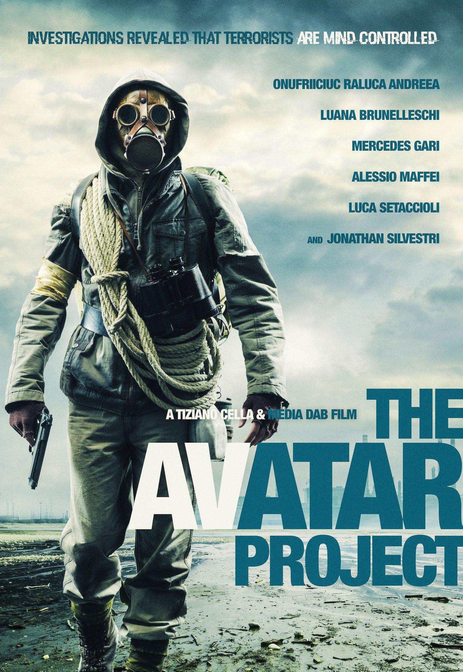 Avatar Project (DVD)