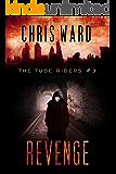The Tube Riders: Revenge