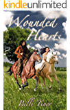 Wounded Hearts (Sand Hill Romance Book 3)