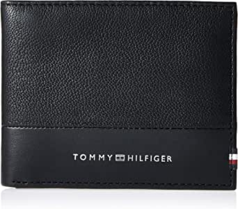 Tommy Hilfiger Textured Mini CC Wallet, One Size - AM0AM05645