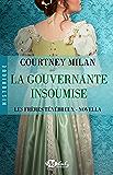 La Gouvernante insoumise: Les Frères ténébreux, T0 (French Edition)