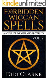 Real witches book of spells and rituals ebook 80 off image amazon forbidden wiccan spells magick for love and power ebook forbidden wiccan spells magick for wealth fandeluxe Choice Image