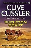 Skeleton Coast: Oregon Files #4 (The Oregon Files)