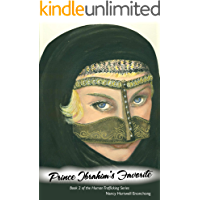 Prince Ibrahim's Favorite (Human Trafficking Series Book 2)