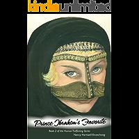Prince Ibrahim's Favorite (Human Trafficking Series Book 2)