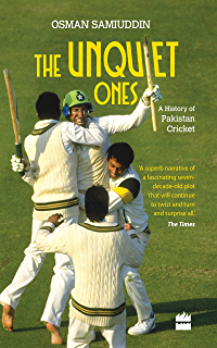 Amazon wounded tiger a history of cricket in pakistan ebook the unquiet ones a history of pakistan cricket fandeluxe PDF