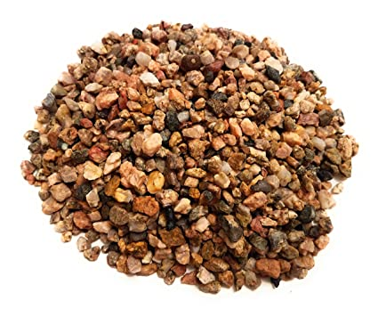 Amazon Com Star Essence 10 Pounds Desert Rose Garden Pebbles