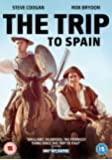 The Trip To Spain [DVD] [2017]
