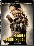 Female Fight Squad [Import]