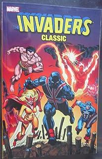 Invaders Classic Vol 2 V