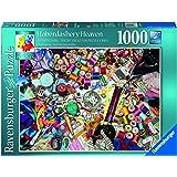 Amazon ravensburger political world map jigsaw puzzle 1000 ravensburger haberdashery heaven jigsaw puzzle 1000 piece gumiabroncs Gallery