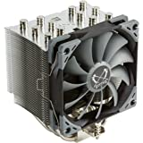 Scythe Scmg 5100Computer Case Cooling Fan Black