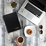 Cambridge Limited Business Notebook, Legal