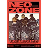 The 2nd Album 'NCT #127 Neo Zone' [C Ver.]