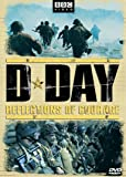 D-Day:Reflections of Courage