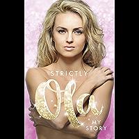 Strictly Ola: Ola Jordan - My Story book cover