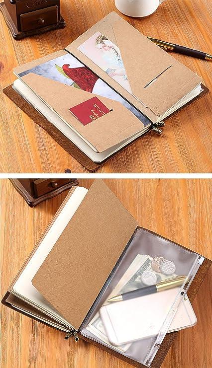 Amazon.com: Kraft carpeta de archivos + cierre bolsa paquete ...
