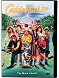 Caddyshack 2 [DVD] [US Import]